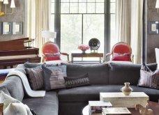 30 living rooms με κατάλληλη διακόσμηση για να νιώσετε ηρεμία - Μένουμε σπίτι για cocooning (φωτό) - Κυρίως Φωτογραφία - Gallery - Video 18