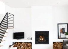 30 living rooms με κατάλληλη διακόσμηση για να νιώσετε ηρεμία - Μένουμε σπίτι για cocooning (φωτό) - Κυρίως Φωτογραφία - Gallery - Video 19
