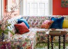 30 living rooms με κατάλληλη διακόσμηση για να νιώσετε ηρεμία - Μένουμε σπίτι για cocooning (φωτό) - Κυρίως Φωτογραφία - Gallery - Video