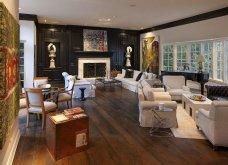 Ξύλινα πατώματα, ολόλευκοι τοίχοι και τζάκι στην βεράντα - Αυτή είναι η καινούργια υπερπολυτελής έπαυλη της Reese Witherspoon (φωτό) - Κυρίως Φωτογραφία - Gallery - Video