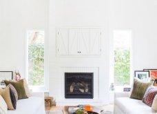 30 living rooms με κατάλληλη διακόσμηση για να νιώσετε ηρεμία - Μένουμε σπίτι για cocooning (φωτό) - Κυρίως Φωτογραφία - Gallery - Video 22
