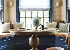 30 living rooms με κατάλληλη διακόσμηση για να νιώσετε ηρεμία - Μένουμε σπίτι για cocooning (φωτό) - Κυρίως Φωτογραφία - Gallery - Video 23