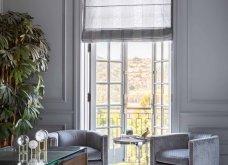 Βρες τις κατάλληλες κουρτίνες για το σαλόνι σου: Χρωματιστές ή λευκές, μοντέρνες ή παραδοσιακές (φωτό) - Κυρίως Φωτογραφία - Gallery - Video 15