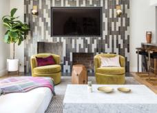 30 living rooms με κατάλληλη διακόσμηση για να νιώσετε ηρεμία - Μένουμε σπίτι για cocooning (φωτό) - Κυρίως Φωτογραφία - Gallery - Video 24