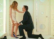 Sex and the City: Τα υπέροχα παπούτσια που φόρεσε η Carrie Bradshaw - Τα ροζ Louboutin & η πρόταση γάμου με τα θεϊκά Manolo Blahnik (φωτό) - Κυρίως Φωτογραφία - Gallery - Video