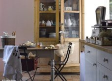 """Αυθεντικό στυλ που ξεχωρίζει: 35 ιδέες για να δώσετε """"αέρα εξοχής"""" στην κουζίνα σας (φώτο) - Κυρίως Φωτογραφία - Gallery - Video 17"""