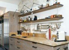 """Αυθεντικό στυλ που ξεχωρίζει: 35 ιδέες για να δώσετε """"αέρα εξοχής"""" στην κουζίνα σας (φώτο) - Κυρίως Φωτογραφία - Gallery - Video 19"""