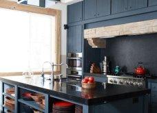 """Αυθεντικό στυλ που ξεχωρίζει: 35 ιδέες για να δώσετε """"αέρα εξοχής"""" στην κουζίνα σας (φώτο) - Κυρίως Φωτογραφία - Gallery - Video 23"""
