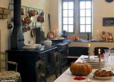 """Αυθεντικό στυλ που ξεχωρίζει: 35 ιδέες για να δώσετε """"αέρα εξοχής"""" στην κουζίνα σας (φώτο) - Κυρίως Φωτογραφία - Gallery - Video 24"""