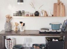 """Αυθεντικό στυλ που ξεχωρίζει: 35 ιδέες για να δώσετε """"αέρα εξοχής"""" στην κουζίνα σας (φώτο) - Κυρίως Φωτογραφία - Gallery - Video 29"""
