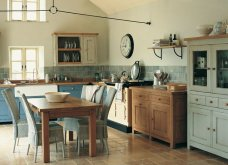 """Αυθεντικό στυλ που ξεχωρίζει: 35 ιδέες για να δώσετε """"αέρα εξοχής"""" στην κουζίνα σας (φώτο) - Κυρίως Φωτογραφία - Gallery - Video 30"""