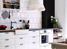 """Αυθεντικό στυλ που ξεχωρίζει: 35 ιδέες για να δώσετε """"αέρα εξοχής"""" στην κουζίνα σας (φώτο) - Κυρίως Φωτογραφία - Gallery - Video 32"""