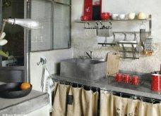"""Αυθεντικό στυλ που ξεχωρίζει: 35 ιδέες για να δώσετε """"αέρα εξοχής"""" στην κουζίνα σας (φώτο) - Κυρίως Φωτογραφία - Gallery - Video 33"""
