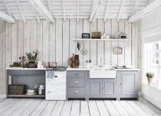 """Αυθεντικό στυλ που ξεχωρίζει: 35 ιδέες για να δώσετε """"αέρα εξοχής"""" στην κουζίνα σας (φώτο) - Κυρίως Φωτογραφία - Gallery - Video 34"""