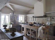 """Αυθεντικό στυλ που ξεχωρίζει: 35 ιδέες για να δώσετε """"αέρα εξοχής"""" στην κουζίνα σας (φώτο) - Κυρίως Φωτογραφία - Gallery - Video 35"""