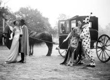 Κλικς όλο χάρη και φινέτσα: Όταν τα μοντέλα του 1950 πόζαραν για τον φωτογραφικό φακό του William Helburn (φωτό) - Κυρίως Φωτογραφία - Gallery - Video