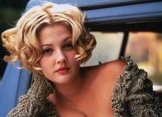 Η Drew Barrymore την δεκαετία του 90: Το παιδί «θαύμα» του E.T. που έμπλεξε με τα ναρκωτικά και πλέον έχει την δική της εκπομπή (φωτό & βίντεο) - Κυρίως Φωτογραφία - Gallery - Video