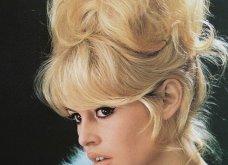 Η μόδα στα μαλλιά από το 1920 έως το 2000: Τα κομψά καρέ, τα χτενίσματα της δεκαετίας του 50, η θηλυκότητα των 60ς (φωτό) - Κυρίως Φωτογραφία - Gallery - Video 15