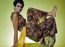 Η μόδα των 60ς μέσα από τον φακό του Hans Dukkers: Κομψές γυναίκες, χρωματιστά outfits και σουρεάλ εικόνες (φωτό) - Κυρίως Φωτογραφία - Gallery - Video 12
