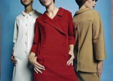 Η μόδα των 60ς μέσα από τον φακό του Hans Dukkers: Κομψές γυναίκες, χρωματιστά outfits και σουρεάλ εικόνες (φωτό) - Κυρίως Φωτογραφία - Gallery - Video 13