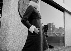 Η μόδα των 60ς μέσα από τον φακό του Hans Dukkers: Κομψές γυναίκες, χρωματιστά outfits και σουρεάλ εικόνες (φωτό) - Κυρίως Φωτογραφία - Gallery - Video 15