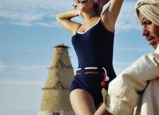 Η μόδα των 60ς μέσα από τον φακό του Hans Dukkers: Κομψές γυναίκες, χρωματιστά outfits και σουρεάλ εικόνες (φωτό) - Κυρίως Φωτογραφία - Gallery - Video 10