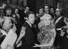 50 μυθικά ζευγάρια μας εμπνέουν για τον Άγ. Βαλεντίνο - Η Γκρέις Κέλι & ο Ρενιέ  - Η Τζάκι & ο Κένεντι - Ο Φρανκ Σινάτρα & η Άβα Γκάρντνερ - Η Μονρόε & ο Μίλερ - Η Μελίνα & ο Ντασέν (φώτο)                  - Κυρίως Φωτογραφία - Gallery - Video 6