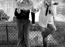 50 μυθικά ζευγάρια μας εμπνέουν για τον Άγ. Βαλεντίνο - Η Γκρέις Κέλι & ο Ρενιέ  - Η Τζάκι & ο Κένεντι - Ο Φρανκ Σινάτρα & η Άβα Γκάρντνερ - Η Μονρόε & ο Μίλερ - Η Μελίνα & ο Ντασέν (φώτο)                  - Κυρίως Φωτογραφία - Gallery - Video 15