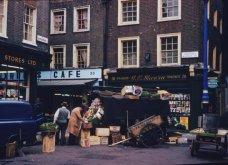 "Vintage Pics: Λονδίνο 1961-  20 υπέροχες φωτογραφίες παρουσιάζουν τη φωτεινή πλευρά μιας 'βροχερής"" πόλης  - Κυρίως Φωτογραφία - Gallery - Video 2"