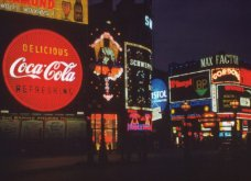 "Vintage Pics: Λονδίνο 1961-  20 υπέροχες φωτογραφίες παρουσιάζουν τη φωτεινή πλευρά μιας 'βροχερής"" πόλης  - Κυρίως Φωτογραφία - Gallery - Video 4"
