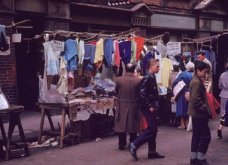 "Vintage Pics: Λονδίνο 1961-  20 υπέροχες φωτογραφίες παρουσιάζουν τη φωτεινή πλευρά μιας 'βροχερής"" πόλης  - Κυρίως Φωτογραφία - Gallery - Video 7"