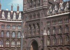 "Vintage Pics: Λονδίνο 1961-  20 υπέροχες φωτογραφίες παρουσιάζουν τη φωτεινή πλευρά μιας 'βροχερής"" πόλης  - Κυρίως Φωτογραφία - Gallery - Video 10"