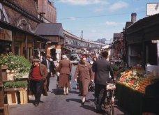 "Vintage Pics: Λονδίνο 1961-  20 υπέροχες φωτογραφίες παρουσιάζουν τη φωτεινή πλευρά μιας 'βροχερής"" πόλης  - Κυρίως Φωτογραφία - Gallery - Video 12"