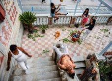 Street Photo Contest: Τα καλύτερα κλικς - Όταν οι φωτογράφοι αποθανατίζουν την καθημερινή ζωή και τρέλα - Κυρίως Φωτογραφία - Gallery - Video