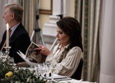 Κυριάκος Μητσοτάκης: «Ένα εμβληματικό πολιτιστικό τοπόσημο συναντά ένα ανεπανάληπτο ιστορικό ορόσημο» - Κάρολος:  «Χαίρε, ω χαίρε ελευθεριά! Ζήτω η Ελλάς!»(βίντεο) - Κυρίως Φωτογραφία - Gallery - Video