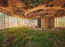 Όταν η φύση νικά τον πολιτισμό: 20 εντυπωσιακά κλις - Το χωριό που χάθηκε κάτω από τα φυτά, το πελώριο δέντρο που «κατάπιε» μια καμινάδα - Κυρίως Φωτογραφία - Gallery - Video 18