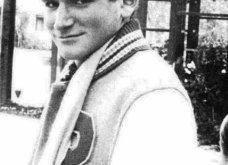11 φωτογραφίες διασήμων πριν γίνουν αστέρια: Από τον ναύτη Σον Κόνερι το 1946, στην 17χρονη Σούζαν Σάραντον και την Katy Perry - Κυρίως Φωτογραφία - Gallery - Video 10