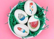 Πάσχα & αυγά: Μια διαχρονική ... ιστορία αγάπης & οι πρωταγωνιστές της φετινής διακόσμησης πρέπει να είναι εντυπωσιακοί - Δείτε 20 υπέροχες ιδέες (φώτο) - Κυρίως Φωτογραφία - Gallery - Video 10