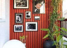 20 φανταστικές ιδέες για να αλλάξει όψη το μπαλκόνι σας - Ιδού πώς ένας μικρός χώρος γίνεται μεγαλοπρεπής (φώτο) - Κυρίως Φωτογραφία - Gallery - Video 2