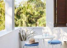 20 φανταστικές ιδέες για να αλλάξει όψη το μπαλκόνι σας - Ιδού πώς ένας μικρός χώρος γίνεται μεγαλοπρεπής (φώτο) - Κυρίως Φωτογραφία - Gallery - Video 6