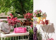 20 φανταστικές ιδέες για να αλλάξει όψη το μπαλκόνι σας - Ιδού πώς ένας μικρός χώρος γίνεται μεγαλοπρεπής (φώτο) - Κυρίως Φωτογραφία - Gallery - Video 7