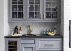 22 αποχρώσεις του γκρι για την κουζίνα σας! Θα την αγαπήσετε γιατί έχει στυλ, άποψη και είναι μοντέρνα (φωτό) - Κυρίως Φωτογραφία - Gallery - Video 12