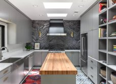 22 αποχρώσεις του γκρι για την κουζίνα σας! Θα την αγαπήσετε γιατί έχει στυλ, άποψη και είναι μοντέρνα (φωτό) - Κυρίως Φωτογραφία - Gallery - Video 20