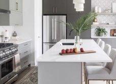 22 αποχρώσεις του γκρι για την κουζίνα σας! Θα την αγαπήσετε γιατί έχει στυλ, άποψη και είναι μοντέρνα (φωτό) - Κυρίως Φωτογραφία - Gallery - Video 21