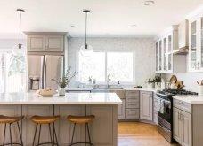 22 αποχρώσεις του γκρι για την κουζίνα σας! Θα την αγαπήσετε γιατί έχει στυλ, άποψη και είναι μοντέρνα (φωτό) - Κυρίως Φωτογραφία - Gallery - Video 22