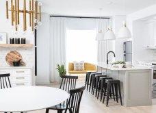 22 αποχρώσεις του γκρι για την κουζίνα σας! Θα την αγαπήσετε γιατί έχει στυλ, άποψη και είναι μοντέρνα (φωτό) - Κυρίως Φωτογραφία - Gallery - Video 6