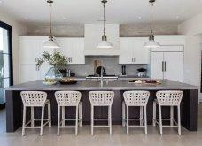 22 αποχρώσεις του γκρι για την κουζίνα σας! Θα την αγαπήσετε γιατί έχει στυλ, άποψη και είναι μοντέρνα (φωτό) - Κυρίως Φωτογραφία - Gallery - Video 9