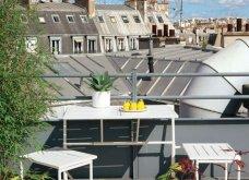 20 φανταστικές ιδέες για να αλλάξει όψη το μπαλκόνι σας - Ιδού πώς ένας μικρός χώρος γίνεται μεγαλοπρεπής (φώτο) - Κυρίως Φωτογραφία - Gallery - Video 9