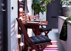 20 φανταστικές ιδέες για να αλλάξει όψη το μπαλκόνι σας - Ιδού πώς ένας μικρός χώρος γίνεται μεγαλοπρεπής (φώτο) - Κυρίως Φωτογραφία - Gallery - Video 10