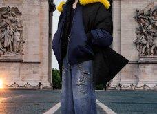 Ο Balenciaga «έφτασε» μέχρι την Ελλάδα: Η νέα κολεξιόν & το μοντέλο μπροστά στον Παρθενώνα - Ένα ταξίδι στον κόσμο (φωτό & βίντεο) - Κυρίως Φωτογραφία - Gallery - Video 11
